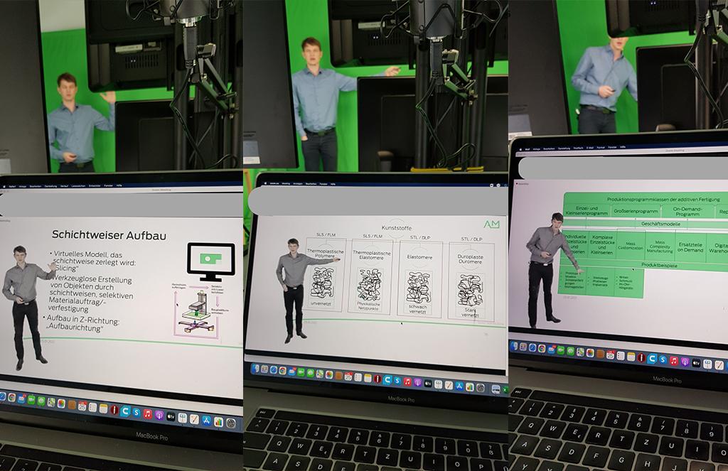 am-academy online training beta